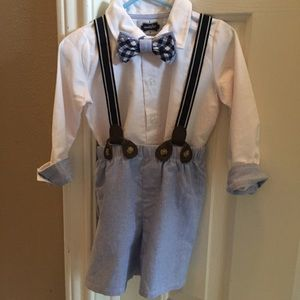 Mud Pie outfit NWOT